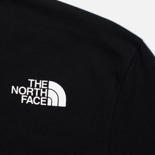 Мужская футболка The North Face Simple Dome Black фото- 3