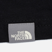 Мужская футболка The North Face Simple Dome Black фото- 4