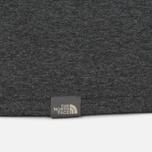 Мужская футболка The North Face Simple Dome Medium Grey фото- 4