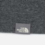 Мужская футболка The North Face Simple Dome Medium Grey Heather фото- 3