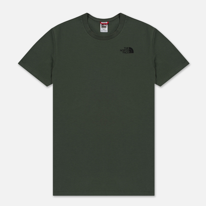 Мужская футболка The North Face Simple Dome Thyme