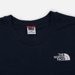 Мужская футболка The North Face Simple Dome Urban Navy фото- 1