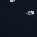 Мужская футболка The North Face Simple Dome Urban Navy фото- 2