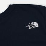 Мужская футболка The North Face Simple Dome Urban Navy фото- 3
