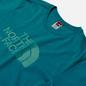 Мужская футболка The North Face SS Easy Fanfare Green фото - 1