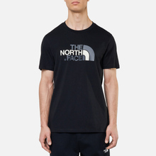 Мужская футболка The North Face SS Easy TNF Black фото- 2