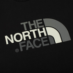 Мужская футболка The North Face SS Easy TNF Black фото- 2