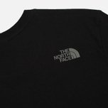 Мужская футболка The North Face SS Easy TNF Black фото- 3