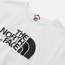 Мужская футболка The North Face SS Easy TNF White фото- 1