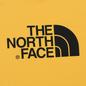 Мужская футболка The North Face SS Easy TNF Yellow/TNF Black фото - 2