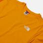 Мужская футболка The North Face SS Red Box Flame Orange фото - 1
