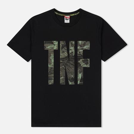 Мужская футболка The North Face TNF Print TNF Black/Camo
