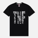 Мужская футболка The North Face TNF SS Black фото- 0