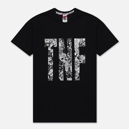 Мужская футболка The North Face TNF SS Black