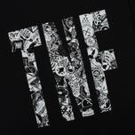 Мужская футболка The North Face TNF SS Black фото- 2