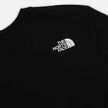 Мужская футболка The North Face TNF SS Black фото- 3