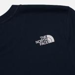 Мужская футболка The North Face TNF SS Urban Navy фото- 3