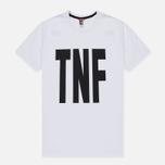 Мужская футболка The North Face TNF SS White фото- 0