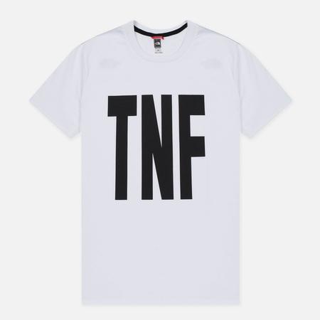 Мужская футболка The North Face TNF SS White