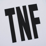 Мужская футболка The North Face TNF SS White фото- 2