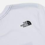 Мужская футболка The North Face TNF SS White фото- 3