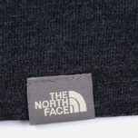 The North Face Week End Dark Men's T-Shirt Grey Heather photo- 4
