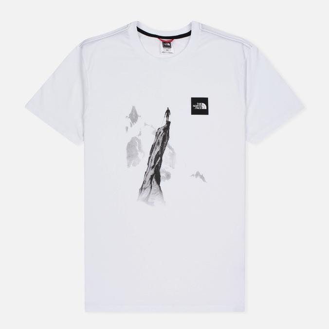 Мужская футболка The North Face Week End White