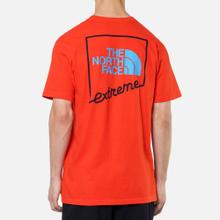 Мужская футболка The North Face Xtreme Fiery Red фото- 3