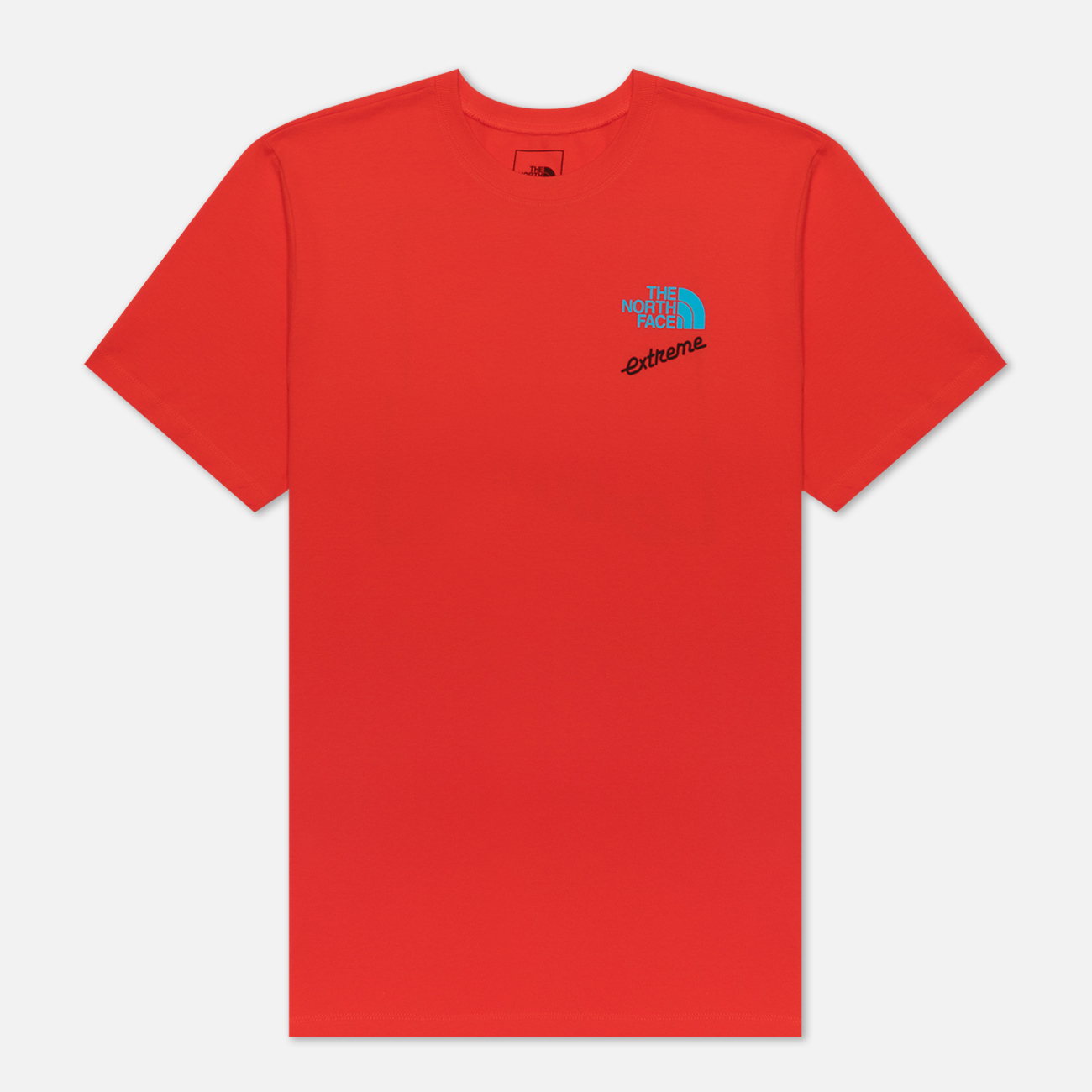 Мужская футболка The North Face Xtreme Fiery Red