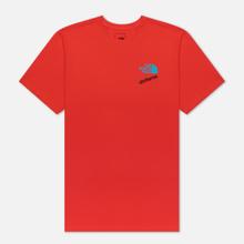 Мужская футболка The North Face Xtreme Fiery Red фото- 0