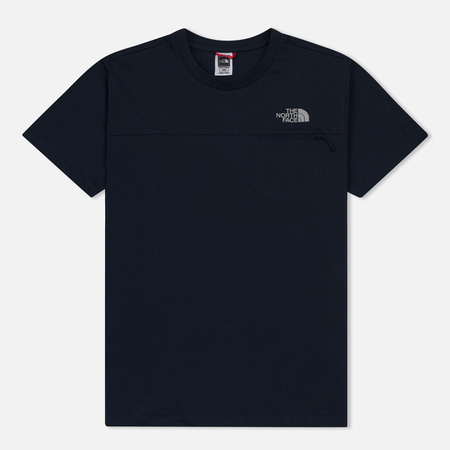 Мужская футболка The North Face Z-Pocket SS Urban Navy