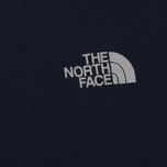 Мужская футболка The North Face Z-Pocket SS Urban Navy фото- 3