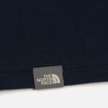 Мужская футболка The North Face Z-Pocket SS Urban Navy фото- 4