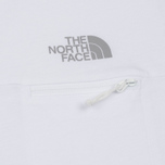 Мужская футболка The North Face Z-Pocket SS White фото- 2