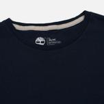 Мужская футболка Timberland Dunstan River Dark Sapphire фото- 1