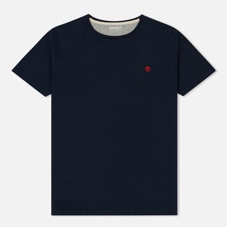 Мужская футболка Timberland Dunstan River Dark Sapphire