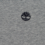 Мужская футболка Timberland Dunstan River Medium Grey Heather фото- 2