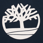Мужская футболка Timberland Kennebec River Tree Logo Dark Sapphire фото- 2