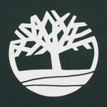 Мужская футболка Timberland Kennebec River Tree Logo Darkest Spruce фото- 2