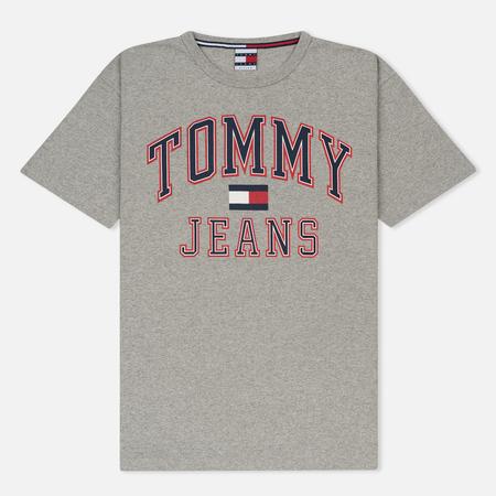 Мужская футболка Tommy Jeans 90's CN Grey Marl