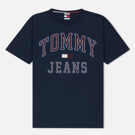 Мужская футболка Tommy Jeans 90's CN Peacoat