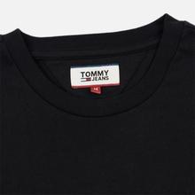 Мужская футболка Tommy Jeans Classic Fit Tommy Classics Black фото- 1
