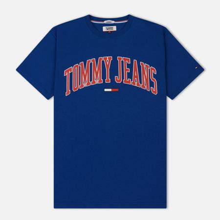 Мужская футболка Tommy Jeans Collegiate Limoges
