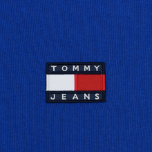 Мужская футболка Tommy Jeans Tommy Badge Surf The Web фото- 2