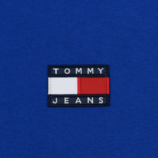 Мужская футболка Tommy Jeans Tommy Badge Surf The Web