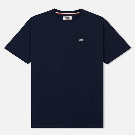 Мужская футболка Tommy Jeans Tommy Classic Black Iris