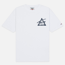 Мужская футболка Tommy Jeans Washed Graphic Classic White фото- 0