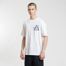 Мужская футболка Tommy Jeans Washed Graphic Classic White фото- 1