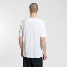 Мужская футболка Tommy Jeans Washed Graphic Classic White фото- 3