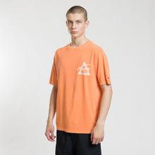 Мужская футболка Tommy Jeans Washed Graphic Russet Orange фото- 1